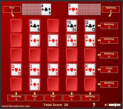 pokerpatience